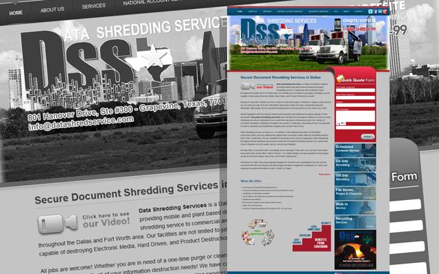 netgain portfolio client dallas shredding services