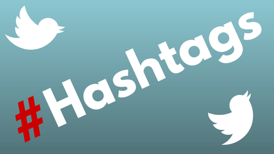#Hashtags
