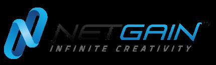 Net Gain SEO Logo
