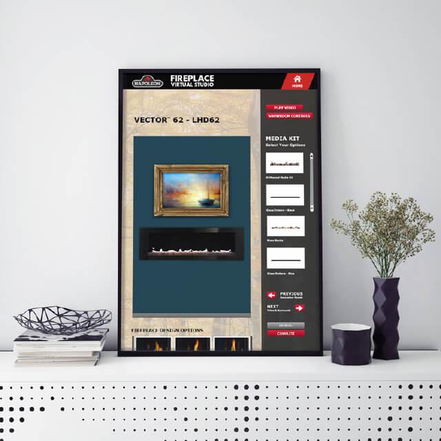 Napoleon Website