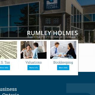 Rumley