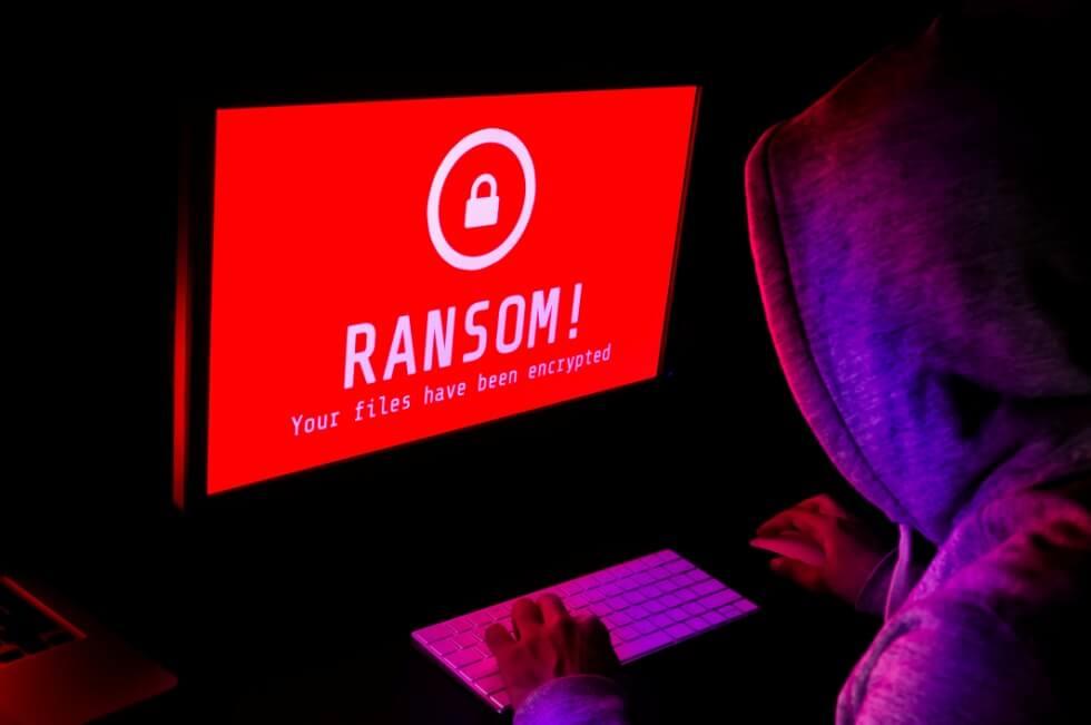 avoid ransom ware