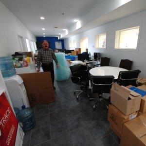 NetGain Moves Offices