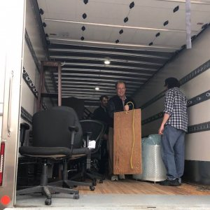 NetGain Moving Day