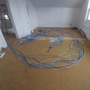 NetGain Network cables