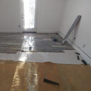 NetGain floorboards