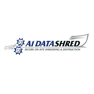 A1 DataShred Portfolio Logo