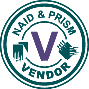 NAID PRISM Logo