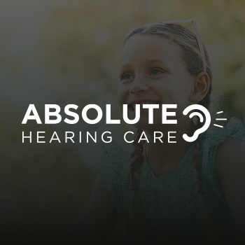 Absolute Hearing Care Logo