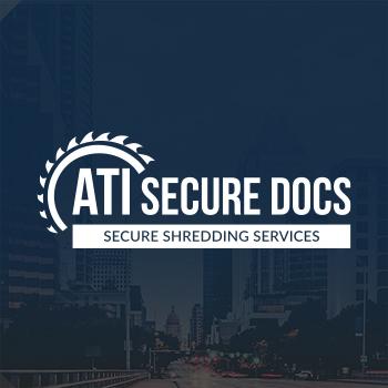 ATI Secure Docs Logo