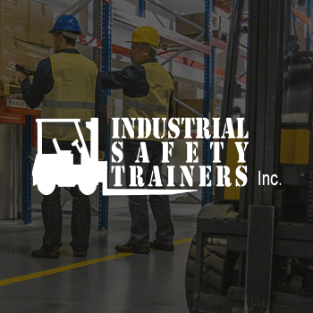 Industrial Safety Trainers Logo