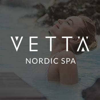 Vetta Spa logo